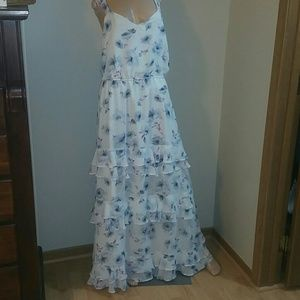Beautiful Lauren Conrad Dress Size 14